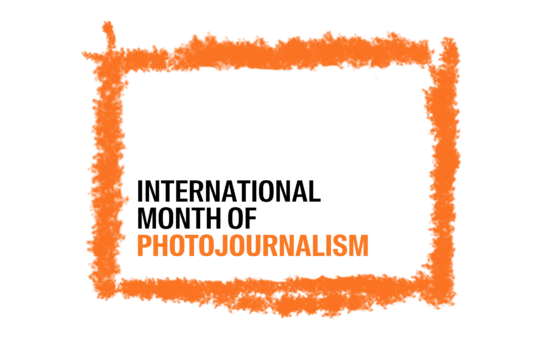 INTERNATIONAL MONTH OF PHOTOJOURNALISM – en