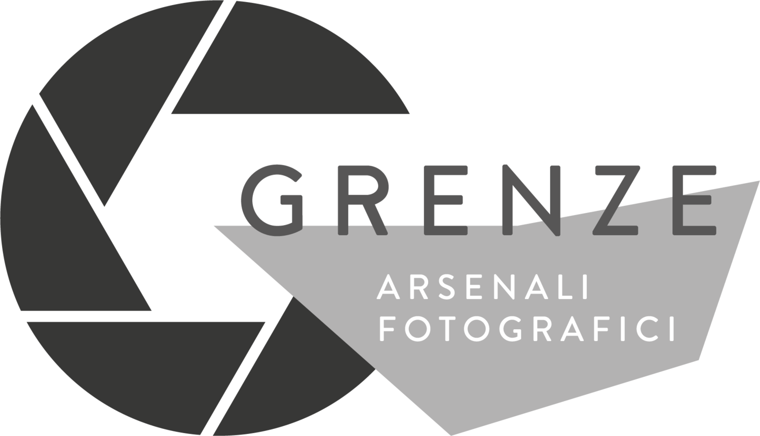2nd Edition Grenze - Arsenali Fotografici - en